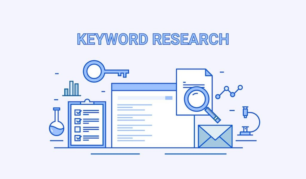 How to do keyword Research with complete guide